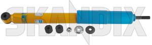 Stoßdämpfer Hinterachse Gasdruck B6 Sport  (1007498) - Volvo PV - 444 544 buckelvolvo daempfer federbein katterug katzenbuckel pv pv444 pv544 stossdaempfer stossdaempfer hinterachse gasdruck b6 sport bilstein b6 daempfer gasdruck gasdruckdaempfer hinten hinterachse hinterer sport sportausfuehrung ungekuerzter