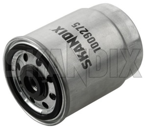 on xc70 fuel filter