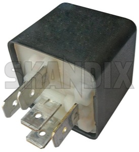 Relay Switch 12V  (1010692) - universal  - relais relay switch 12v Own-label 12v 30 30a 5 5terminal a switch terminal