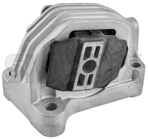 Engine mounting upper 30776354 (1013207) - Volvo S60 (-2009), S80 (-2006), V70 P26, XC70 (2001-2007), XC90 (-2014) - engine mounting upper enginemounts enginerubbermounts motormounts motorrubbermounts mounts rubbermounts volvo oe supplier upper