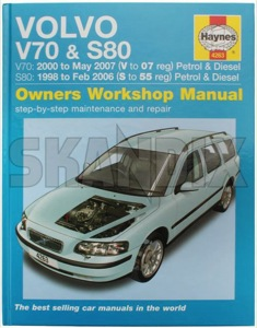 skandix shop volvo parts book workshop manual volvo v70 p26 s80 rh skandix de
