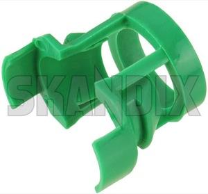 SKANDIX Shop Volvo parts: Snap lock Oil pipe - Automatic