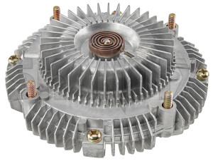Visco clutch 1274963 (1015333) - Volvo 700, 900 - brick fanclutches fandrives radiator fan clutches radiatorfan visco clutch viscoclutches viscous fan clutches viscous fan drives viscousclutches Own-label