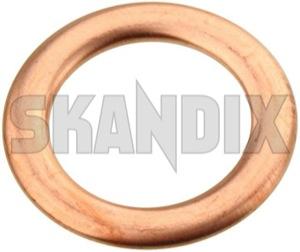 Seal ring, Oil drain plug 30725034 (1015622) - Volvo C30, C70 (2006-), S40 V50 (2004-), S80 (2007-), V70 (2008-) - gasket seal ring oil drain plug Own-label drain drainpluggaskets drainplugsealrings drainplugseals drainplugwashers eingineoilpanpluggaskets eingineoilpanplugsealrings eingineoilpanplugseals eingineoilpanplugwashers engine engineoildrainpluggaskets engineoildrainplugsealrings engineoildrainplugseals engineoildrainplugwashers engineoilsumppluggaskets engineoilsumpplugsealrings engineoilsumpplugseals engineoilsumpplugwashers oil oildrainpluggaskets oildrainplugsealrings oildrainplugseals oildrainplugwashers oilpanpluggaskets oilpanplugsealrings oilpanplugseals oilpanplugwashers oilsumppluggaskets oilsumpplugsealrings oilsumpplugseals oilsumpplugwashers olichanggaskets olichangsealrings olichangseals olichangwashers plug plug  pluggaskets plugsealrings plugseals plugwashers seal