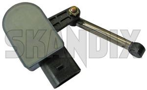 Sensor, Leuchtweitenregulierung 30884456 (1016505) - Volvo S40 V40 (-2004) - hinterachsgeber hinterachssensor hoehenverstellung lagensensor lampen leuchten leuchtweiteneinsteller leuchtweiteneinstellung leuchtweitenregelung leuchtweitenregler leuchtweitenregulierungen leuchtweiteregler leuchtweiteregulierungen licht lwr niveausensor nivosensor positionssensor regulierung s40 s40i scheinwerferhoehenverstellung scheinwerferregulierung scheinwerferverstellung sensor sensor leuchtweitenregulierung v40 v40i verstellung xenonsensor Original hinten hinterachse hinterer