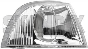 Blinkleuchte, Front rechts Klarglas 30854654 (1016842) - Volvo S40 V40 (-2004) - blinker blinkerglas blinkerleuchte blinkerleuchtenglas blinkerlicht blinkerlichtglas blinkleuchte blinkleuchte front rechts klarglas blinkleuchten blinkleuchtenglas blinklicht blinklichtglas fahrtrichtunganzeiger fahrtrichtungsanzeige fahrtrichtungsanzeiger fahrtrichtungsanzeigerglas frontblinker frontblinkleuchten s40 s40i v40 v40i vorderer vorne Hausmarke doppelscheinwerfer gluehbirne gluehlampe klarglas lampentraeger leuchtmittel ohne rechte rechter rechts rechtsseitig seite