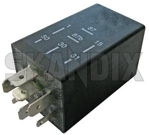 Relay Fuel pump  (1016869) - Volvo 300 - relais relay fuel pump Own-label fuel fuelpumprelay pump