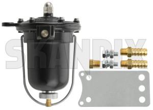 SKANDIX Shop Volvo parts: Pressure controller, Fuel pump (1018031)