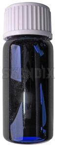 Lack blau Flasche für Leuchtmittel Satz  (1018575) - universal  - autolacke farben lack blau flasche fuer leuchtmittel satz lacke Hausmarke abe blau blauer flasche fuer gluehbirnenfarbe gluehbirnenlack lampenfarbe lampenlack leuchtenlack leuchtlack leuchtmittel leuchtmittelfarbe leuchtmittellack ohne pulle satz set