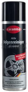 Felgenreiniger 0,4 l  (1019862) - universal  - felgenreiniger 0 4l felgenreiniger 04l reiniger reinigungsmittel caramba 0,4 04l 0 4l 0,4 04 0 4 l spraydose spruehdose