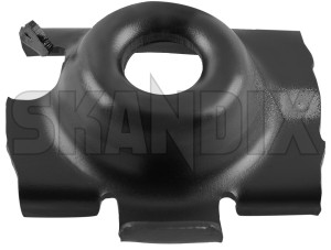 Spring cap Rear axle lower  (1020935) - Volvo 400 - spring cap rear axle lower spring disc spring seat Own-label axle lower rear
