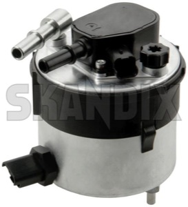skandix shop volvo parts fuel filter diesel 30783135 1021263. Black Bedroom Furniture Sets. Home Design Ideas