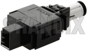 on 2001 Volvo S60 Ignition Switch