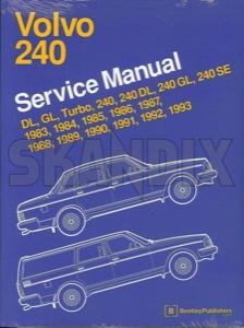 skandix shop volvo parts book workshop manual volvo 240 service rh skandix de Volvo 740 Wagon Volvo 740 B234F