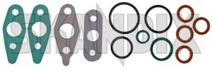 SKANDIX Shop Volvo parts: Gasket set, Oil pan 30750783 ...