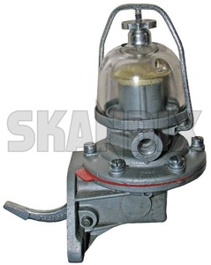 SKANDIX Shop Volvo parts: Fuel pump Exchange part 234008 (1022451)