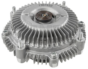 Visco clutch 1357433 (1022490) - Volvo 700, 900 - brick fanclutches fandrives radiator fan clutches radiatorfan visco clutch viscoclutches viscous fan clutches viscous fan drives viscousclutches Own-label 122 122mm air conditioner for mm vehicles with
