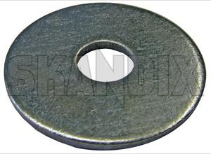 Unterlegscheibe 4 mm 100 Stück  (1022532) - universal  - unterlegscheibe 4 mm 100stueck unterlegscheiben Hausmarke 100 100stueck 20 20mm 4 4,3 43 4 3 4,3 43mm 4 3mm mm stueck verzinkt verzinkter zink