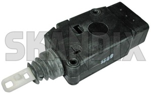 Control, Central locking system 30850813 (1023139) - Volvo S40 (-2004) V40