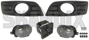 SKANDIX Shop Volvo parts: Fog light Kit for both sides 30796693 ...