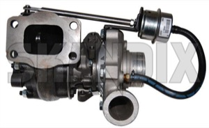 SKANDIX Shop Volvo parts: Turbo (1024596)