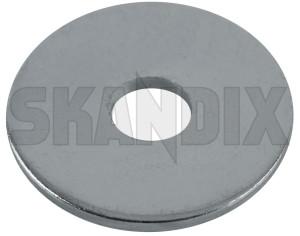 Kotflügelscheibe M5 100 Stück  (1025908) - universal  - kotfluegelscheibe m5 100stueck unterlegscheiben Hausmarke 100 100stueck 20 20mm 5,3 53 5 3 5,3 53mm 5 3mm m5 mm stueck verzinkt verzinkter zink
