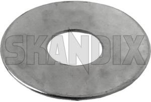 Kotflügelscheibe M10 100 Stück  (1025920) - universal  - kotfluegelscheibe m10 100stueck unterlegscheiben Hausmarke 1 10,5 105 10 5 10,5 105mm 10 5mm 100 100stueck 1mm 30 30mm m10 mm stueck verzinkt verzinkter zink