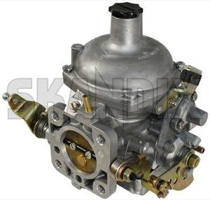 Skandix Shop Volvo Parts Carburettor Stromberg 175 Cd2