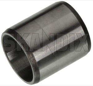 Pilot bearing, Clutch ring 1232398 (1026095) - Volvo 200, 700, 900 - brick pilot bearing clutch ring Genuine inlet inner input ring transmission