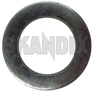 SKANDIX Shop Volvo parts: Oil seal, Automatic transmission Fluid level pipe 30713220 (1027675)