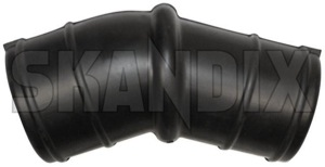 Skandix Shop Volvo Parts Fuel Hose Fuel Tank Filler Pipe
