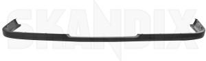 Spoiler for Bumper front 9126175 (1029499) - Volvo 900, S90 V90 (-1998) - brick spoiler for bumper front Genuine bumper for front