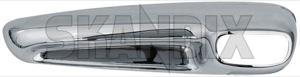 Gehäuse, Kennzeichenleuchte hinten links 654230 (1033767) - Volvo 120 130 - 120 121 122 122s 130 131 amazon amazone gehaeuse kennzeichenleuchte hinten links kennzeichenbeleuchtung kennzeichenleuchte kennzeichenleuchtengehaeuse limousine nummernschildbeleuchtung nummernschildleuchte nummernschildleuchtegehaeuse p120 p121 p122 p122s p130 p131 sedan stufenheck Hausmarke aufgearbeitet gebrauchtteil gebrauchtteil  hinten hinterer linker links