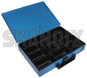 Assortment box Sheet steel  (1033979) - universal  - assortment box sheet steel Own-label 12 sheet steel unfitted