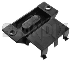 Kabelkontaktsatz 4061891 (1034179) - Saab 900 (-1993), 9000 - 900 9000 900i kabelkontaktsatz kontaktsatz Original gehaeuse nur