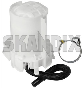 Fuel pump 93185093 (1034654) - Saab 9-3 (2003-) - fuel pump Own-label awd without