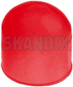 Colourcap, Bulb  (1036558) - universal  - colorcap colorfilter colourcap bulb colourfilter Own-label 10 10mm mm red