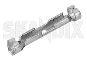 SKANDIX Shop Universalteile: Kabelverbinder zum Crimpen (1037118)
