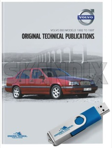 eBook USB-Stick Original Technical Publications SINGLE-USER OTP Volvo 850 TP-51956  (1038450) - Volvo 850 - book ebook usb stick original technical publications single user otp volvo 850 tp 51956 ebook usbstick original technical publications singleuser otp volvo 850 tp51956 Own-label 850 catalog drawings drive dutch english explosive french genuine german greenbooks how italian manual original otp parts publications repair singleuser single user spanish spare swedish technical to tp51956 tp 51956 usb usbstick usb stick usbdrive volvo workshop