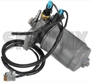 SKANDIX Shop Volvo parts: Fuel filter sel 31261190 (1039739) on