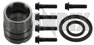 SKANDIX Shop Volvo parts: Sleeve, Gear Angular gear 31437982