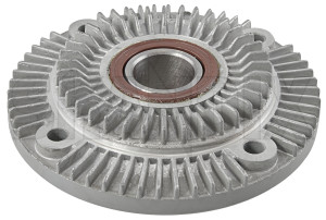 Visco clutch 1266788 (1041817) - Volvo 140, 164, 200, P1800, P1800ES - 1800e brick fanclutches fandrives p1800e radiator fan clutches radiatorfan visco clutch viscoclutches viscous fan clutches viscous fan drives viscousclutches Own-label