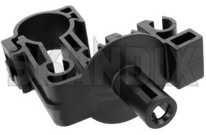 Clip Brake line 9157444 (1042416) - Volvo 850, C70 (-2005), S60 (-2009), S70 V70 V70XC (-2000), S80 (-2006), V70 P26, XC70 (2001-2007), XC90 (-2014) - clip brake line Genuine brake line