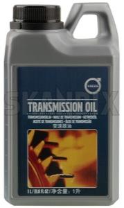 SKANDIX Shop Volvo parts: Transmission oil Automatic transmission 31256774 (1044284)