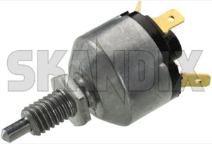 Switch, Automatic transmission  (1045744) - Volvo 120 130 220, 140, 164, 200, P1800, P1800ES - 1800e brick gear position switch p1800e park neutral position switch pnp switch switch automatic transmission Own-label cable kit nut with without