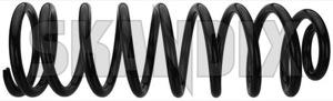 Fahrwerksfeder Hinterachse verstärkt  (1046252) - Volvo 140, 200 - 142 144 145 200er 240er 242 244 245 260er 262 264 265 2er achsfeder estate fahrwerksfeder hinterachse verstaerkt fahrwerksfedern feder federn kombi p140 p142 p144 p145 p240 p242 p244 p245 p260 p262 p264 p265 schraubenfeder wagon Hausmarke 14,2 142 14 2 14,2 142mm 14 2mm 420 420mm hinten hinterachse hinterer mm verstaerkt