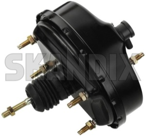 Bremskraftverstärker 1387640 (1046323) - Volvo 120 130 220, 140 - 121 122 122s 130 131 142 144 145 220 amazon amazone bkv bremsgeraet bremskraftverstaerker bremsservo p120 p121 p122 p122s p130 p131 p140 p142 p144 p145 p220 Hausmarke 1 2  2kreis 2 kreis 80 80mm mm