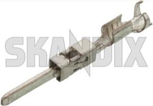 Stecker Flachstecker  (1051650) - universal  - crimpen flachstecker flachsteckoese flachsteckverbinder kabelquetschverbinder kabelschuh kabelstecker kabelverbinder quetschverbinder stecker stecker flachstecker Hausmarke 0,5 05mm² 0 5mm² 0,5 05 0 5 1,0 10 1 0 1,0 10mm² 1 0mm² 1,5 15 1 5 1,5 15mm 1 5mm flachstecker isoliert maennlich mm mm² nicht