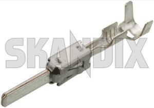 Stecker Flachstecker  (1051670) - universal  - crimpen flachstecker flachsteckoese flachsteckverbinder kabelquetschverbinder kabelschuh kabelstecker kabelverbinder quetschverbinder stecker stecker flachstecker Hausmarke 0,5 05mm² 0 5mm² 0,5 05 0 5 1,0 10 1 0 1,0 10mm² 1 0mm² 3 3mm flachstecker isoliert maennlich mm mm² nicht