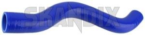 Radiator hose upper Engine cooler - Termostat housing Silicone 270615 (1052416) - Volvo 200 - brick radiator hose upper engine cooler  termostat housing silicone radiator hose upper engine cooler termostat housing silicone Own-label      cooler engine housing silicone termostat upper
